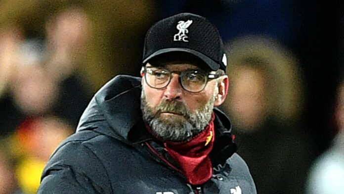 Jurgen Klopp says Liverpool won't defend Premier League title - they'll attack the next one   Football News