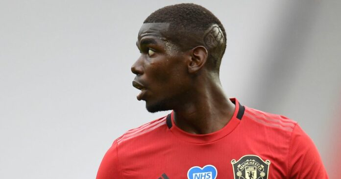 Paul Pogba agent comments have given Solskjaer a new task at Manchester United