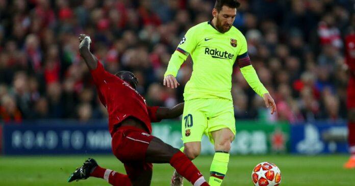 Liverpool news and transfers - Thiago Alcantara bid, Sadio Mane to Barcelona, Lionel Messi statement