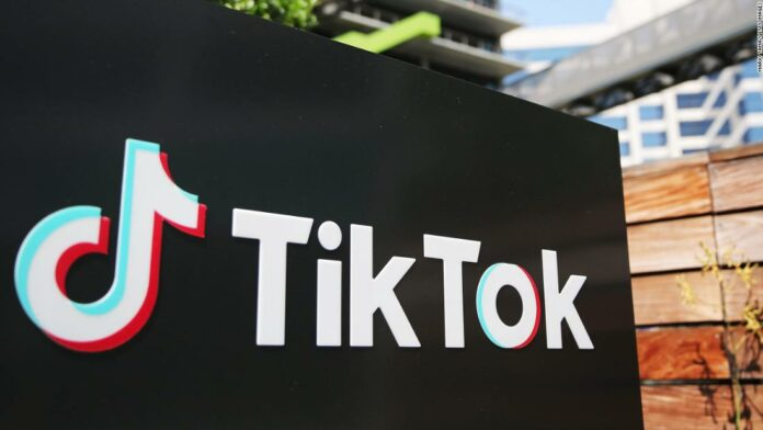 Walmart joins Microsoft's bid to buy TikTok