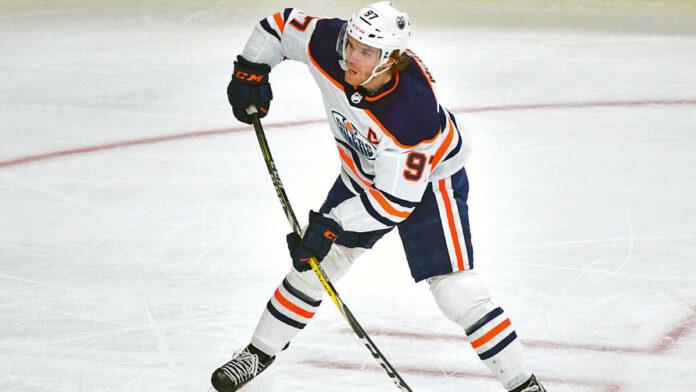 2020 NHL Playoffs live updates: Oilers-Blackhawks Game 1 qualifying round highlights, scores