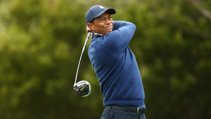 2020 PGA Championship leaderboard: Live coverage, golf scores, Tiger Woods score today in Round 1