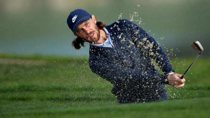 2020 PGA Championship leaderboard breakdown: Coverage, scores, highlights from Round 2 at TPC Harding Park