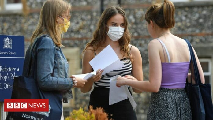 A-levels and GCSEs: Free exam appeals for schools in England