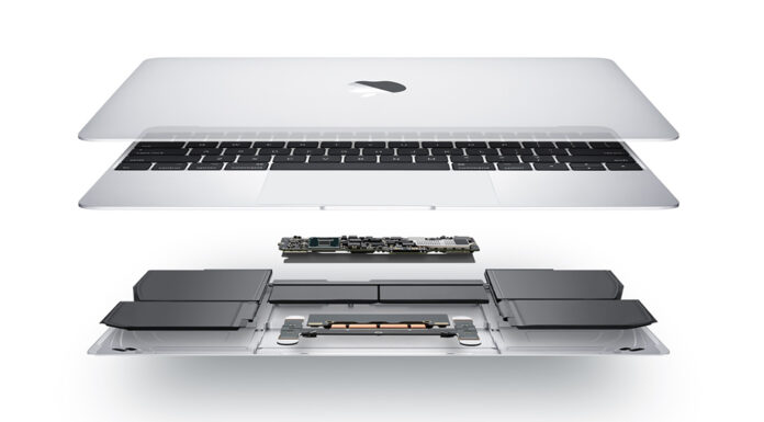 ARM-Based MacBook Specs Shared by Leakster; 12-inch Retina Display, 4th-Gen Butterfly Keyboard, $849 Starting Price, and More