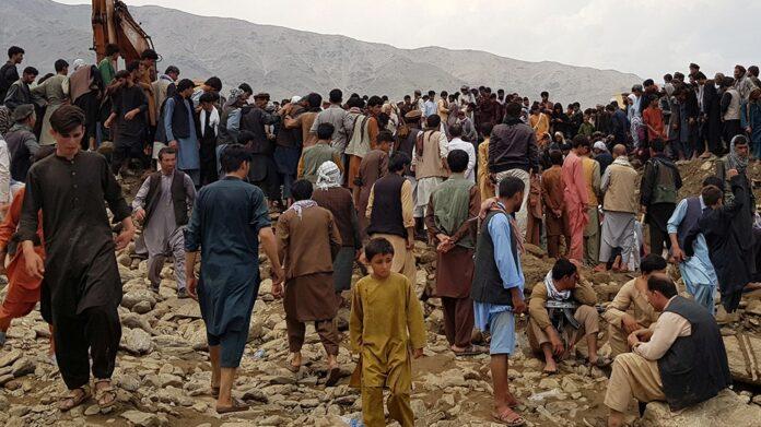 Afghanistan flooding: Dozens dead, hundreds of homes destroyed | News