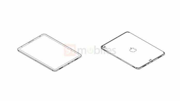 Alleged 10.8-Inch iPad Design Schematics Emerge