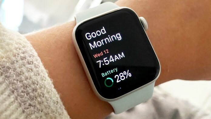 Apple Watch sleep tracking in watchOS7 made me a believer — here's why