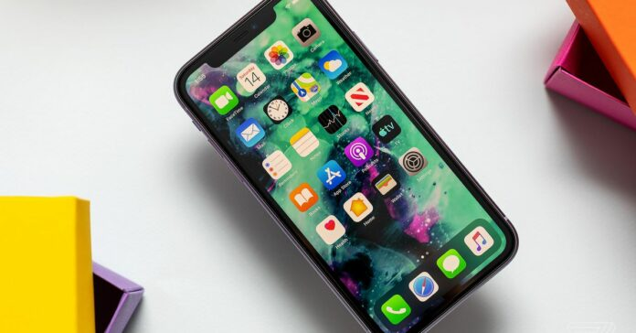 Apple reportedly using cheaper iPhone battery parts to offset 5G cost