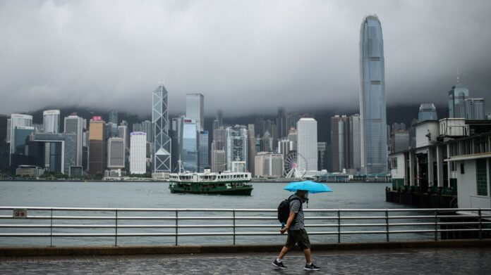 Asian markets follow Wall Street higher amid vaccine hopes