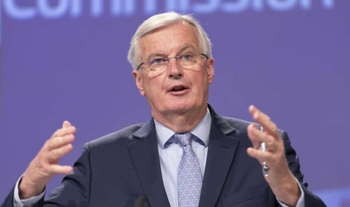 Brexit latest: EU splits laid bare in trade talks as no deal become more likely | Politics | News