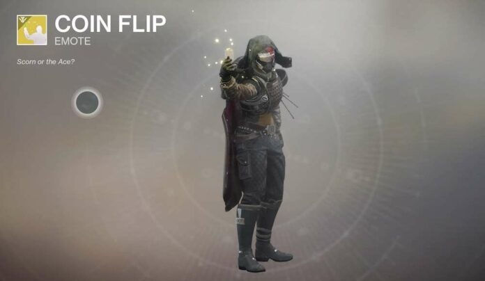 Bungie Disables Destiny 2 Emote For An Exploit That Totally Ruins PvE
