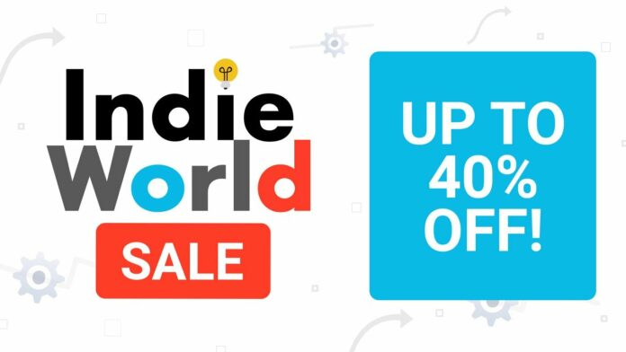Switch Indie Sale Offers Up To 40% Off, Including Some Games From Yesterday's Showcase
