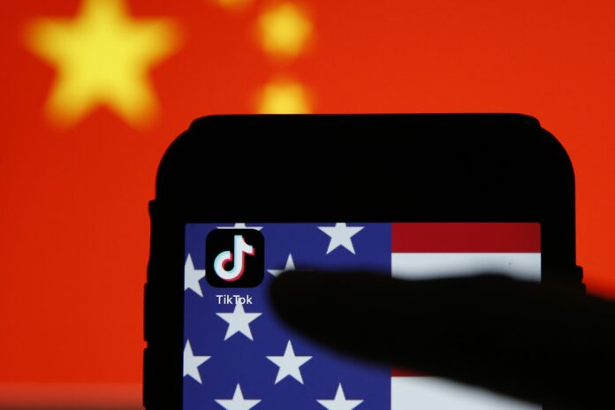 China tightens tech export controls jeopardizing TikTok deal, reports say