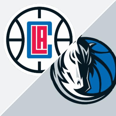 Clippers vs. Mavericks - Game Recap - August 21, 2020