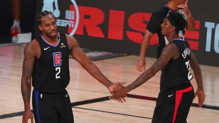 Clippers vs. Mavericks score, takeaways: Kawhi Leonard erupts in Game 6 as Los Angeles advances to West semis