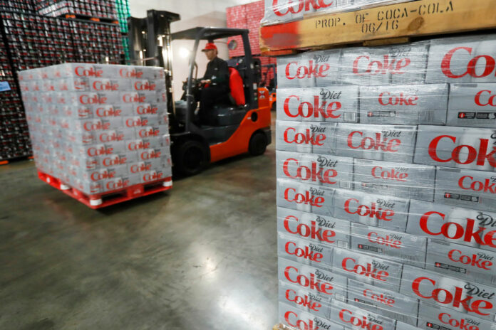 Coca-Cola to restructure workforce, sets voluntary job cuts