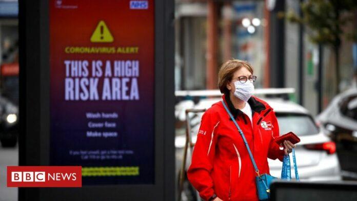 Coronavirus: North England Covid-19 restrictions extended