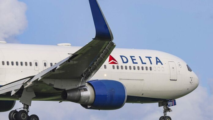 Delta Air Lines plans to resume more flights on international routes