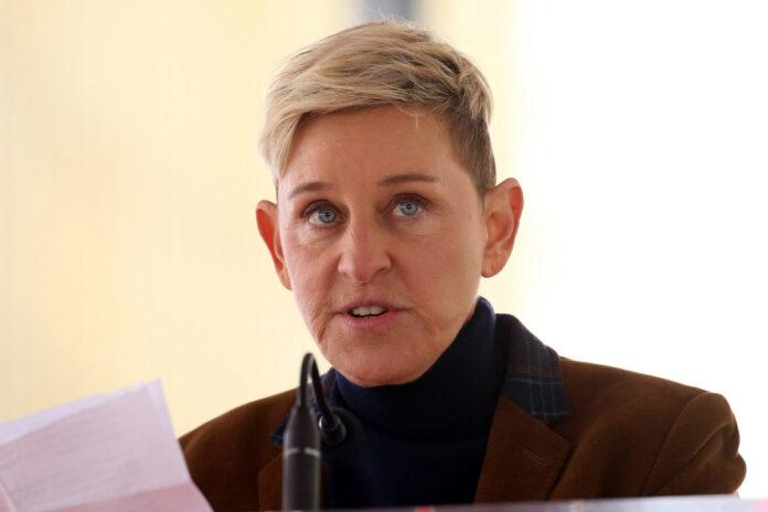'Ellen DeGeneres Show' ex-staffer compares workplace to 'The Devil Wears Prada'