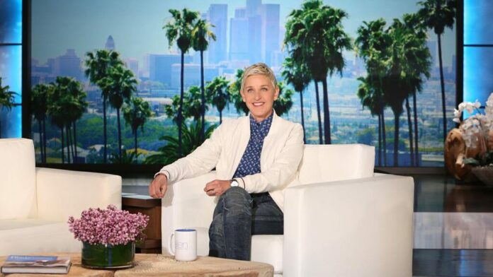 'Ellen DeGeneres Show' repeats 'resting' at Australian TV network, replaced with 'Desperate Housewives'