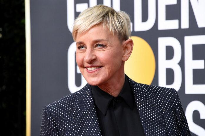 Ellen DeGeneres increasing employee perks amid scandal
