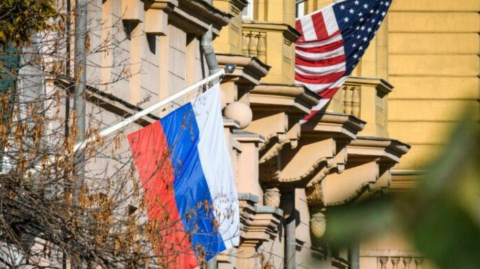 Ex-Green Beret arrested, charged with conspiring with Russia