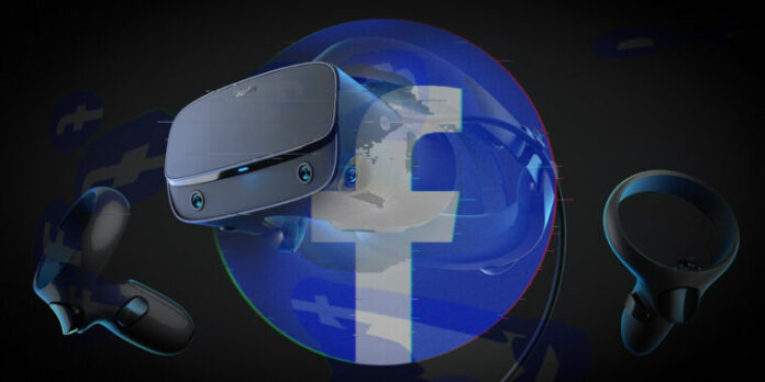 """Facebook has begun ghosting the """"Oculus"""" moniker in its VR division"""