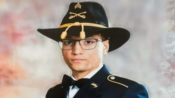 Body believed to be that of a missing Fort Hood soldier has been found