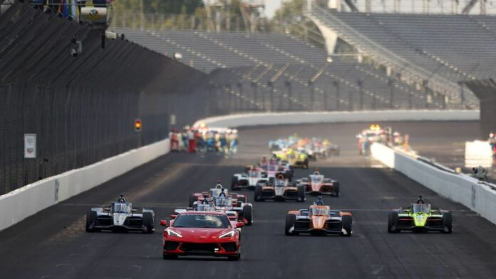 Indianapolis 500 denied classic finish as 2020 wins yet again