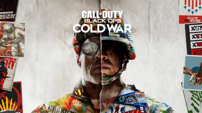 First Call of Duty: Black Ops Cold War promo art released ahead of reveal event