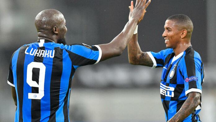 Inter Milan-Shakhtar score: Romelu Lukaku, Lautaro Martinez powerNerazzurri to UEFA Europa League final