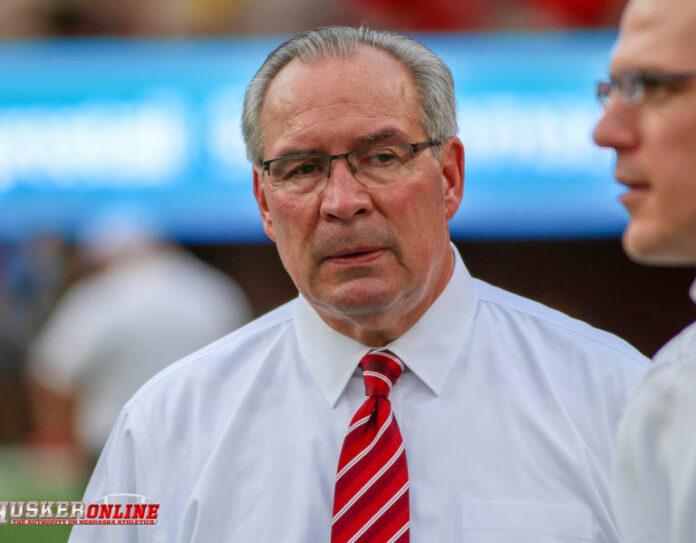 Bill Moos paints bleak picture of the price of no fall Nebraska football
