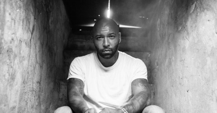 Joe Budden is taking his podcast off Spotify because the company 'is pillaging' his audience