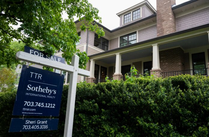 July home sales spike a record 24.7% as prices set a new high