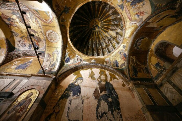 After Hagia Sophia, Turkey turns another museum into mosque
