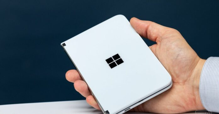 Hear what we've said about the Surface Duo hardware so far