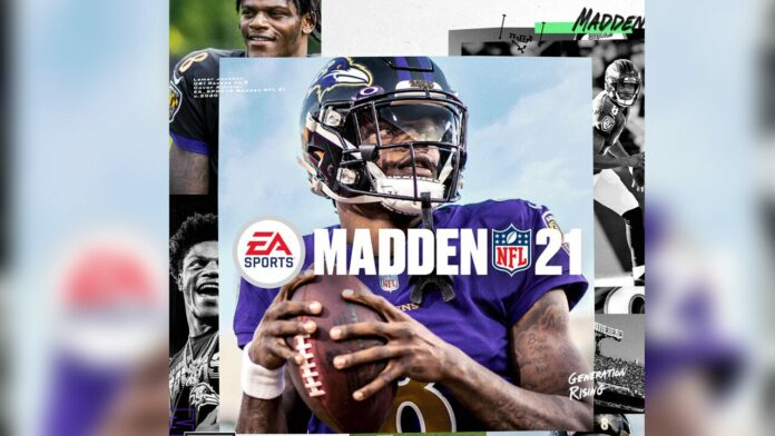'Madden 21' release falls flat with gamers as they call for NFL to drop company
