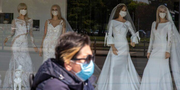 Maine wedding reception linked to 53 coronavirus cases, one death