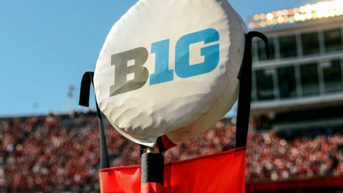 Big Ten won't revisit decision to postpone fall sports, Kevin Warren says