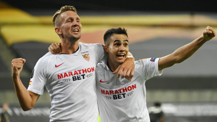 Manchester United vs. Sevilla score: Spanish club knocks out Red Devils in Europa League semifinals