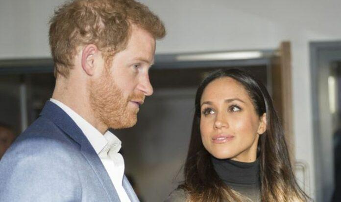 Meghan Markle and Prince Harry bombshell book had SECRET MOTIVE, expert claims   Royal   News