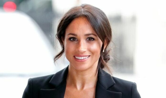 Meghan Markle news: Duchess joins Michelle Obama's voter group amid US election | Royal | News