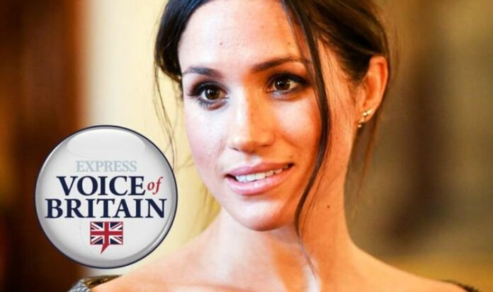 Meghan Markle told to drop royal title if she wants to get involved in politics | Royal | News