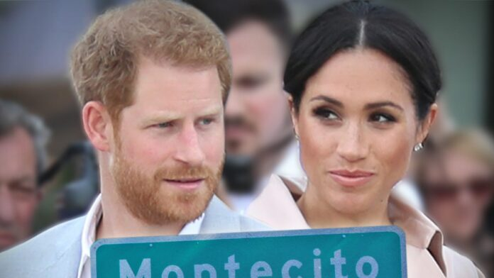 Meghan and Harry's Montecito Move Causes Headaches For New Neighbors