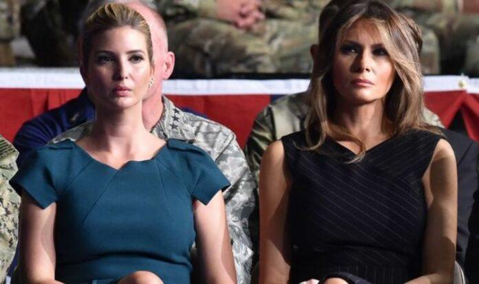 Melania Trump news: First Lady forced into 'awkward' position amid 'difficult' family bond | World | News