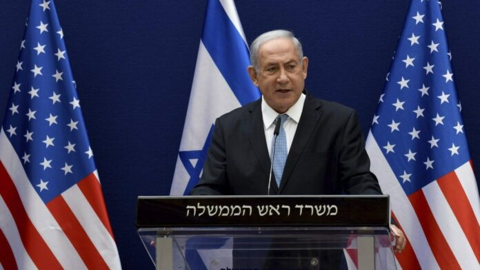 Netanyahu: 'Many more' secret talks with Arab nations after US-brokered UAE agreement