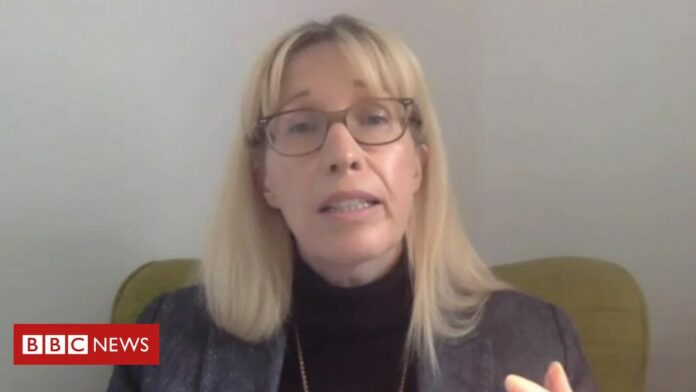 Ofqual chief Sally Collier steps down after exams chaos
