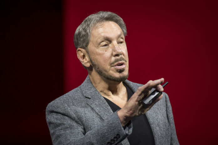 Oracle is in talks to acquire TikTok's U.S. operations, source says