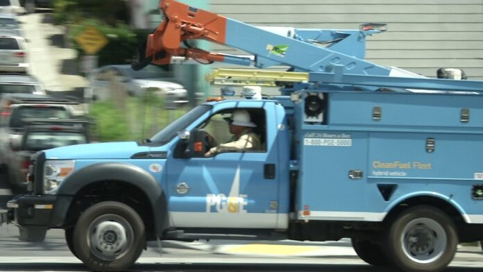 PG&E restores power for majority of customers impacted by rolling blackouts at direction of California's grid operator